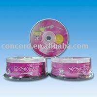 BANANA BLANK DVDRW DVD+/-RW (GSD-B-282)
