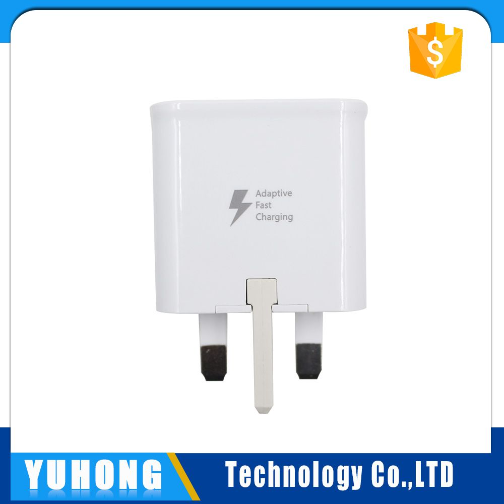 Original high speed 2.0 QC usb wall charger for samsung S7 S6 edge