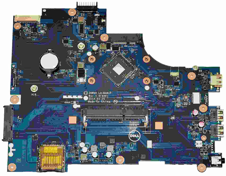LA-B102P For Lenovo B50-30 Motherboard N3530 Intel CPU ZIWB0//B1//E0 PN:5B20G46149