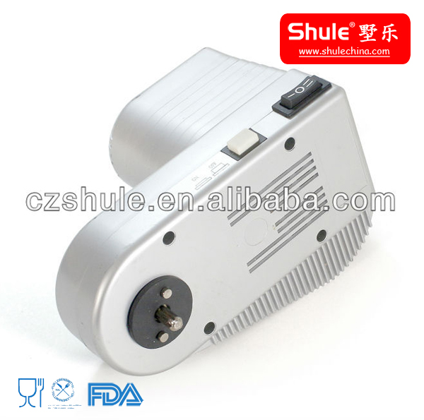 Detachable 110v/220v ABS AC Motor for Noodle Machine