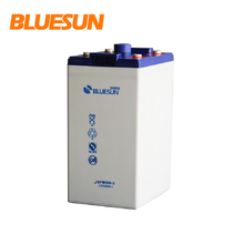 Deep Cycle 12v rechargeable agm battery12v 400ah solar system battery pack