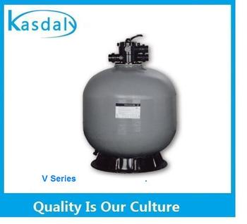 2015 New Invention Swimming Pool Sand Filter With Stainless Steel ...