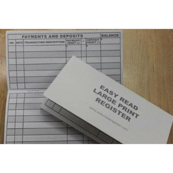 large printable check register for checkbook quotes