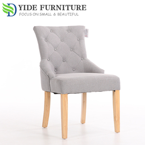 Solid wood carved dining wood arm chair for restaurant alibaba best sellers