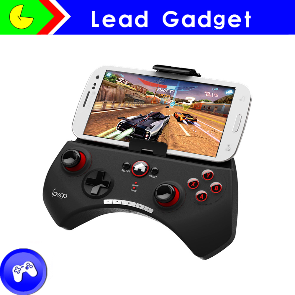 Gamepads Remote Controller Joystick ipega 9025 bluetooth wireless phone joypad