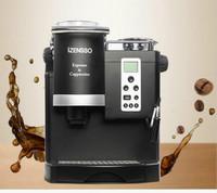 2016 New Item Cappuccino Espresso Coffee Maker Or Coffee Machine for hotel / Personal