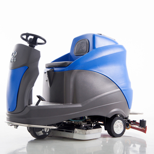 new design Ride On Floor Cleaning Machine