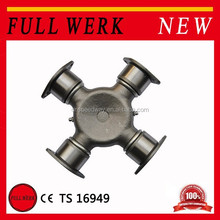 2015 HOT!! Agriculture Universal Joint with 4 welded plate type bearings / uj cross / universal joint / cardan joint