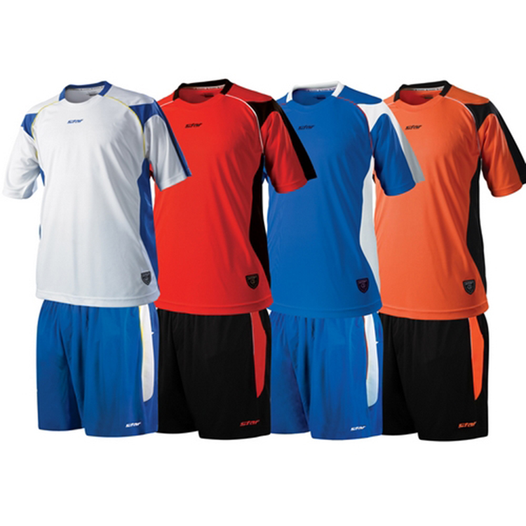 4065bd066 Cheap Soccer Uniforms For Team