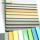 ACP ACM lightweight waterproof decoration wall panel wall cladding aluminium composite panel