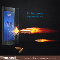Anti-scratch screen protector tempered glass for xiaomi redmi note 3 Tempered Glass Screen Protector for xiaomi