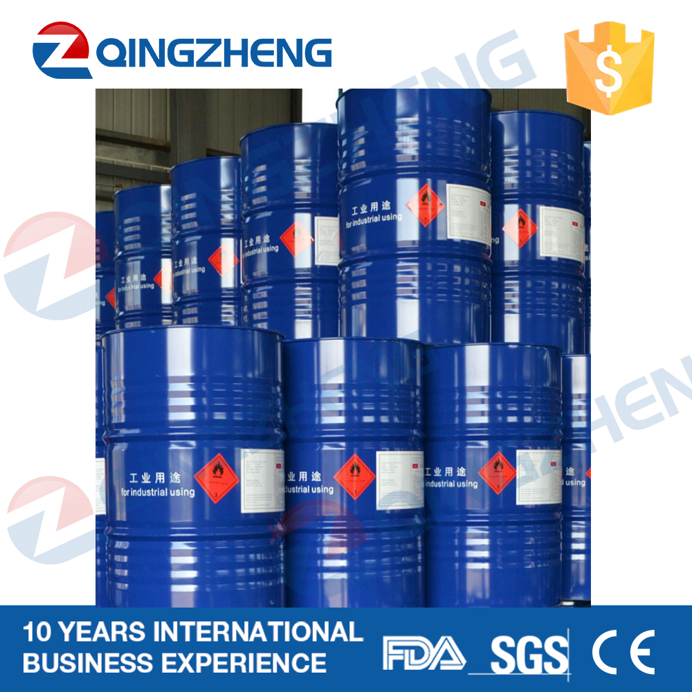 Reasonable Price High Quality Butyl Acetate