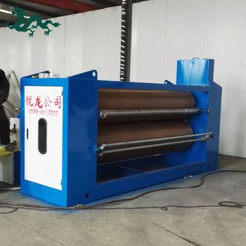 China Automatic Ironing Machine For Fabric/textile ...