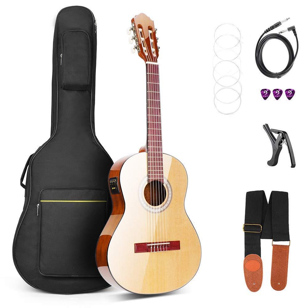 cheap 36 guitar case find 36 guitar case deals on line at. Black Bedroom Furniture Sets. Home Design Ideas