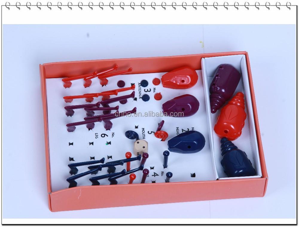 Emozionante e giochi educativi scarabeo gioco da tavolo fai da te giocattolo fatto a mano giochi - Scarabeo gioco da tavolo ...