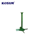 Drilling Mud Mixing Agitator