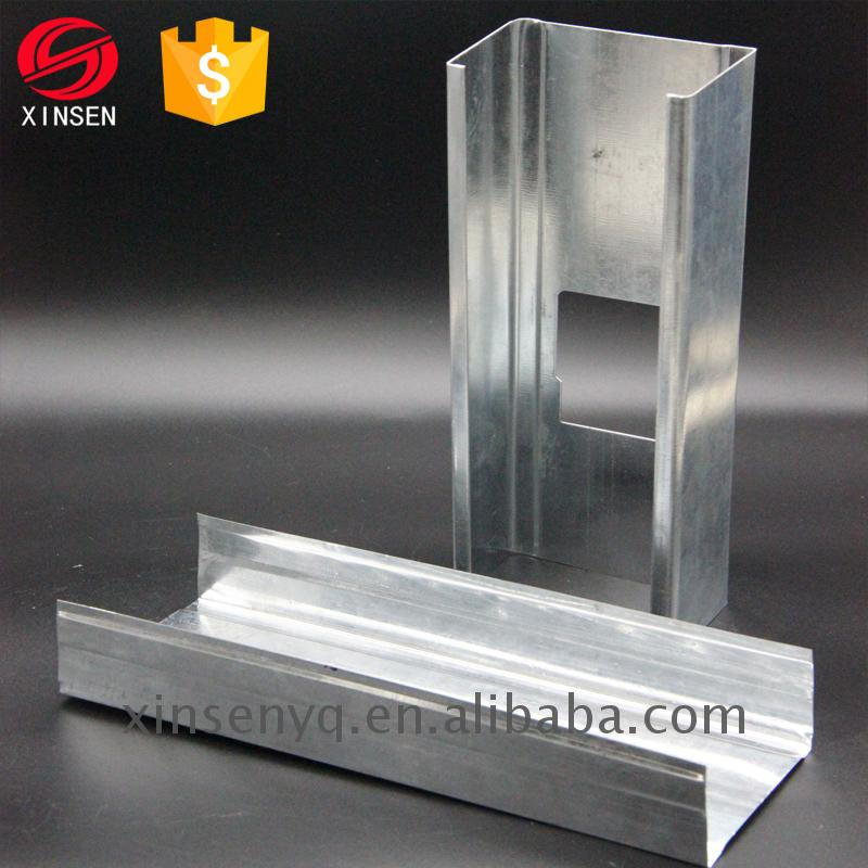 Metal Studs Track, Metal Studs Track Suppliers And Manufacturers At  Alibaba.com