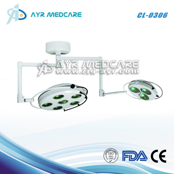hospital room lighting surgical led