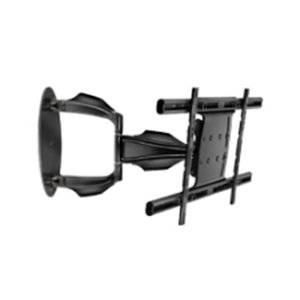 """Peerless Industries, Inc - Peerless-Av Smartmount Sa752pu Mounting Arm For Flat Panel Display - 37"""" To 55"""" Screen Support - 90 Lb Load Capacity - Black """"Product Category: Kits/Mounting Kits"""""""