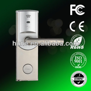 union door locks
