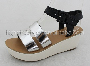 Fashion and hot selling ladies high platform <strong>Sandals</strong>