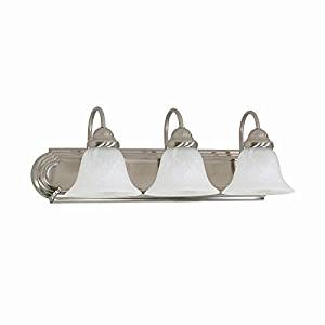 Nuvo Lighting 60-3209 3 Light Ballerina Energy Star Bathroom Light ..#from-by#34y1456ATG Stores >efns90251490977262