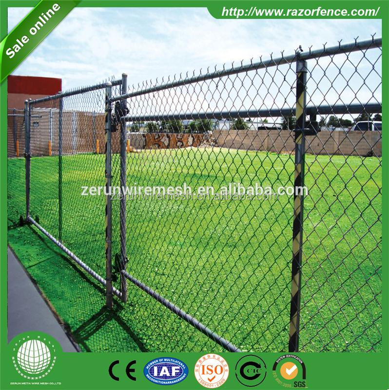 PVC coated aluminum diamond expanded metal wire mesh of new hous design (manufacture and ISO 9001)