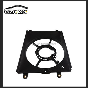good performance parts 38615-R1A-A02 radiator fan blade for honda car