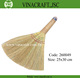 Nice small rice broom straw grass indoor