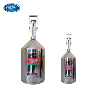 Portable Carbon steel Fuel Volume Calibrated Prover