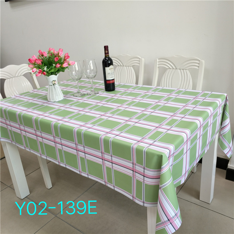 Lattice lace table overlay/table cover/table topper