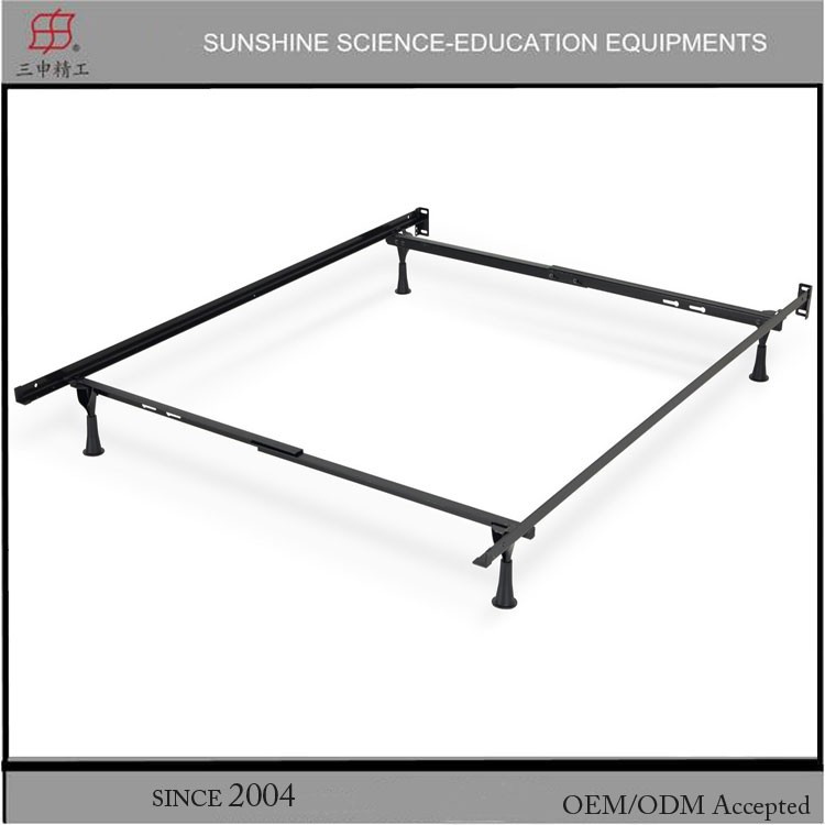 Metal Bed Frames Manufacturers King Single Adjustable