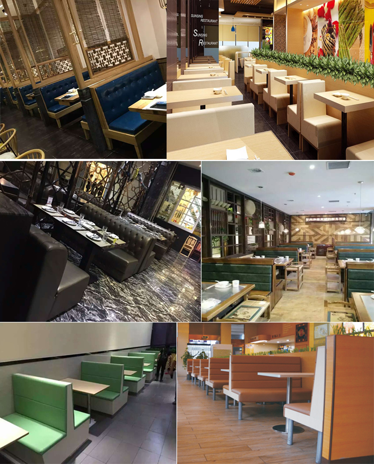 Fantastic Modern American Retro Style Restaurant Diner Leather Bench Seat Booth Seating Sofa Restaurant Booths For Sale Buy Modern Restaurant Booths For Dailytribune Chair Design For Home Dailytribuneorg