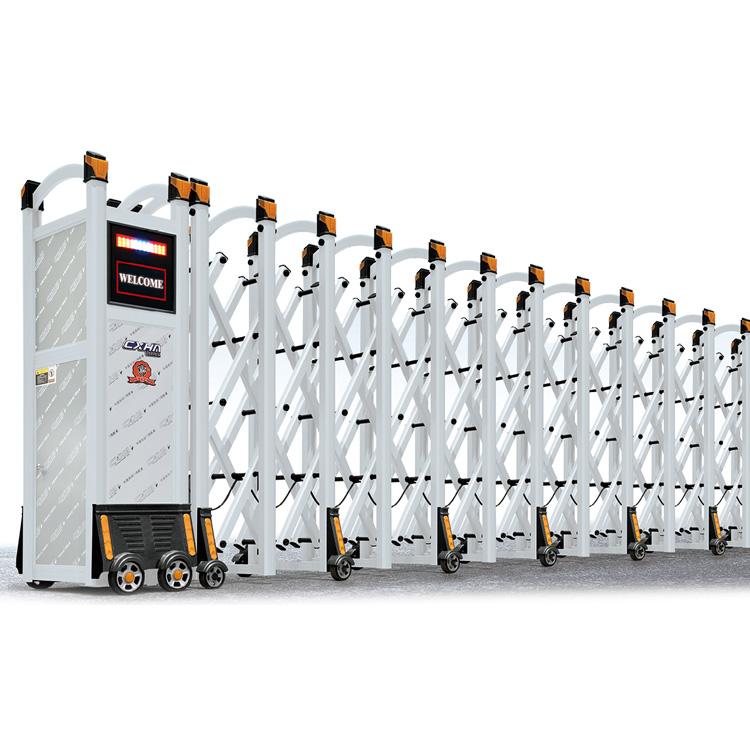 Latest Main Gate Designs Electric Folding Gate