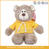 the Customized Cute Bear Plush Toy with clothes