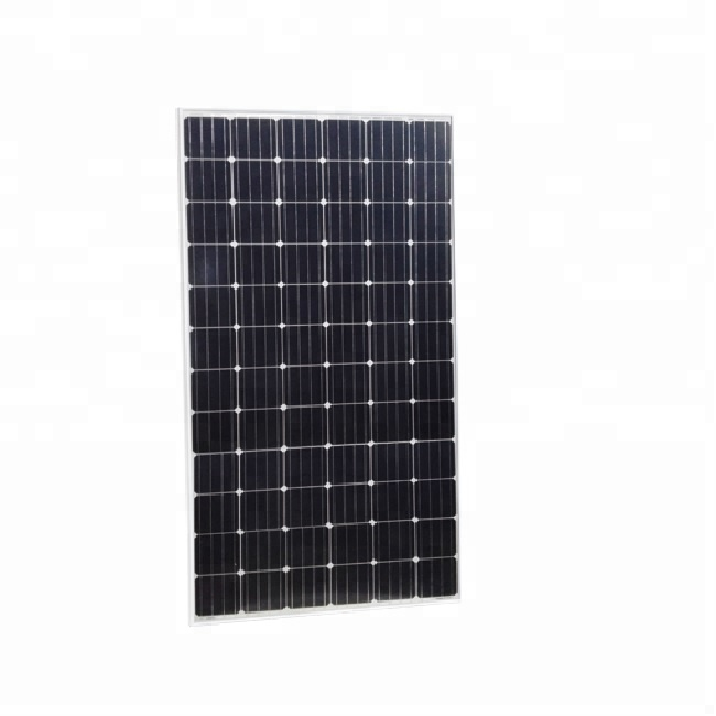 25 years warranty mono 350 watt solar panel with best price