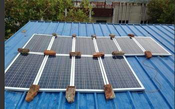 5kw 10kw Good Price Solar Home Generator Photovoltaics