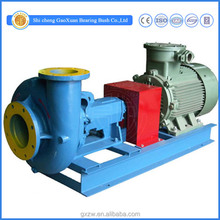 Gold mining accessory parts, slurry pump for mining processing plant