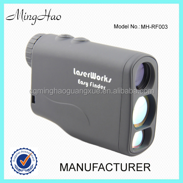 minghao MH-RF003, distance measuring speed finder optical instrument