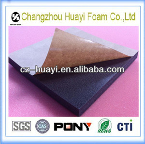 waterproof thin adhesive eva foam pads