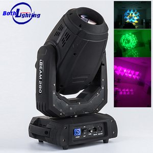 Professional 10R 280 Beam spot wash Moving Head Lights , stage Beam 280 10R moving head lighting