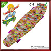 Fish Skateboard Camo Plastic 22 Retro 70s Urban Cruiser