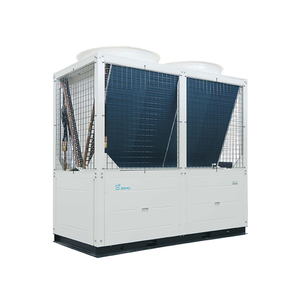 ZERO Brand Air Cooled Water Chiller For Hvac System