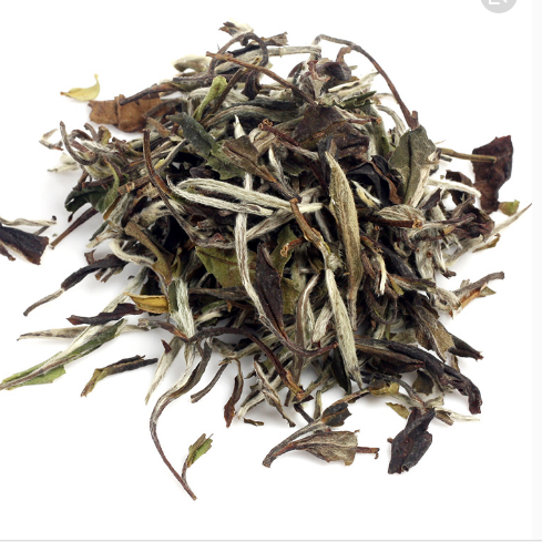 Top quality Baimudan tea loose leaf White peony Tea - 4uTea | 4uTea.com