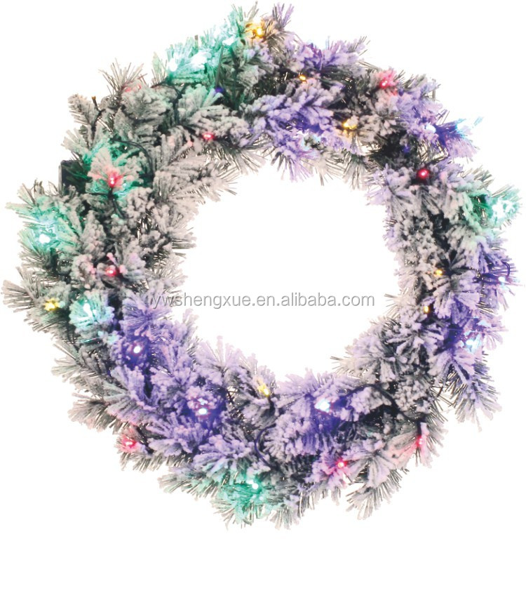 Wholesale Christmas Garland Artificial