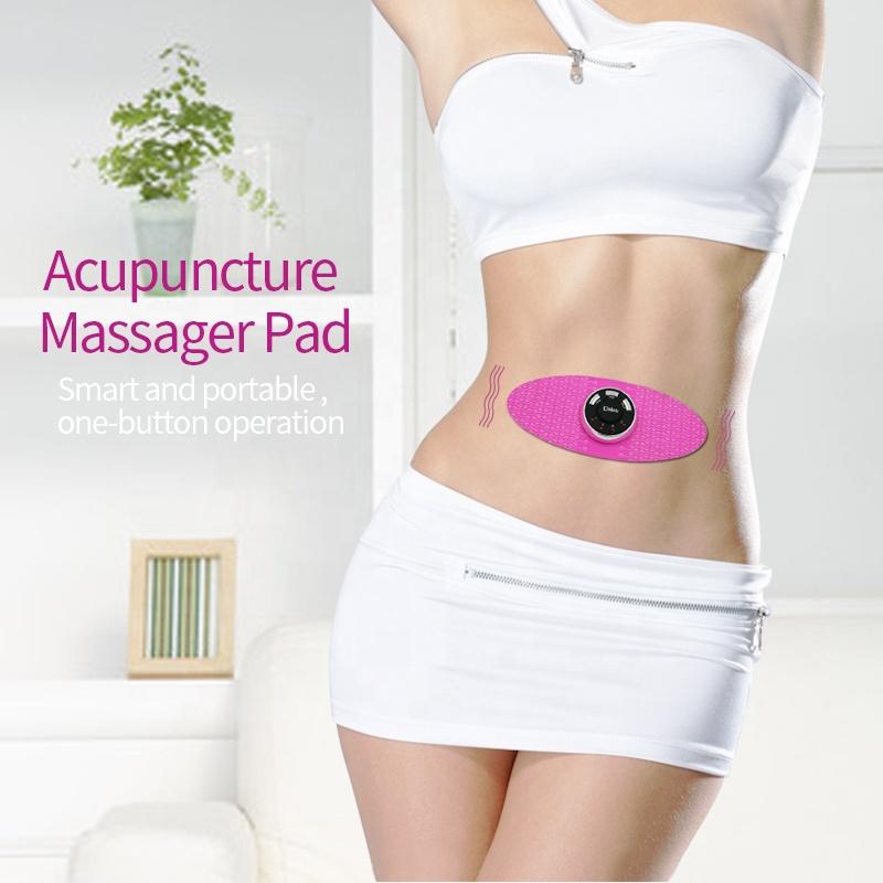 2019 電気 abs 刺激ディープ筋肉刺激