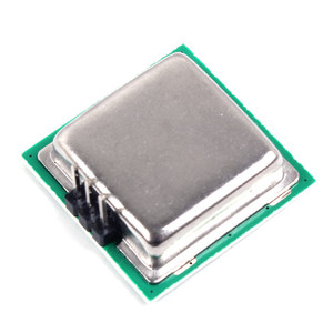 CW Microwave Body Sensor Module Human Body Sensor 24GHz CDM324 Radar Sensor Induction Switch