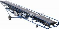 High Quality Seed Grain Belt Conveyor