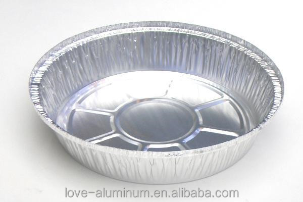 Zhangjiagang Able Packing aluminium foil pasta container