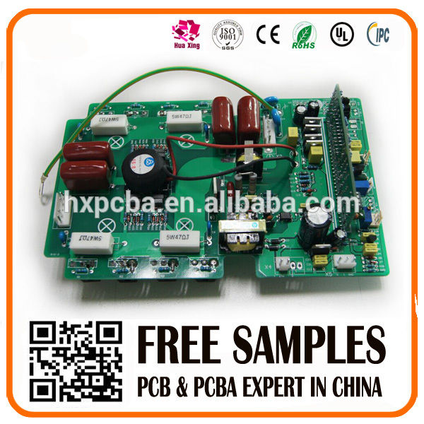 professional manufacturer for inverter welding machine PCBA circuit board